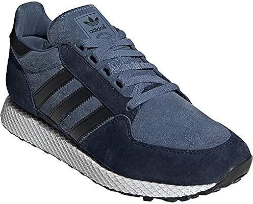 Adidas Forest Grove Scarpe Sportive Uomo TECINKCBLACK