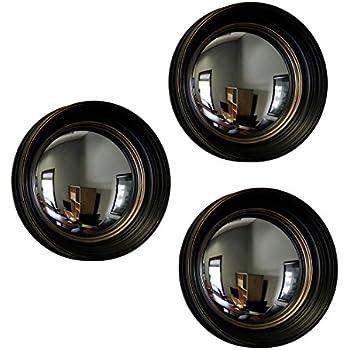 Amazon Com 12 Quot Indoor Acrylic Convex Mirror Home Amp Kitchen