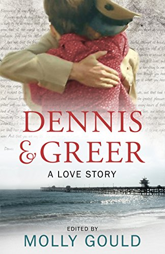 Dennis and Greer: A Love Story cover