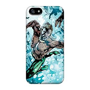 Aquaman I4 For Iphone(6 plus 5.5 ) Plastic iphone Protective Cases covers Runing's case