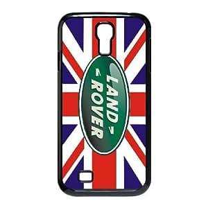 Samsung Galaxy S4 I9500 Phone Case Black Land Rover NLG7813965