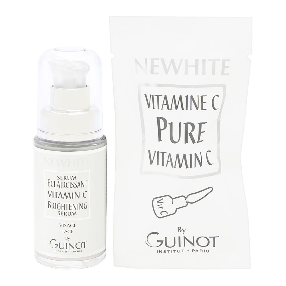 Guinot Serum 25 ml de vitamine C éclaircissant Newhite