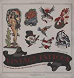 img - for Vintage Tattoos book / textbook / text book