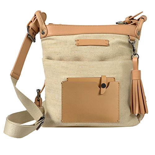 Sherpani Luna Fern Cross Body