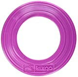 Best Kurgo Pet Toys - Kurgo Dog Tossing Disc(TM) for Dogs, Just Violet Review