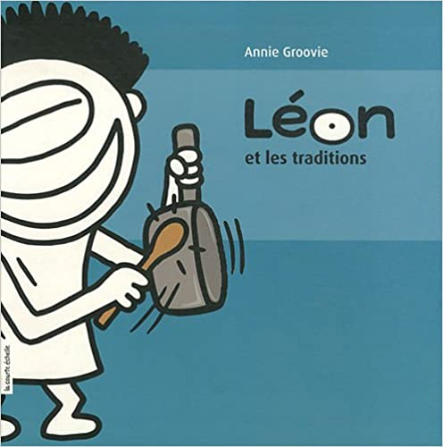 Léon et les traditions pdf epub
