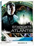 Stargate Atlantis: Season 5 (5pc) / (Ws Ac3 Dol) [DVD] [Region 1] [NTSC] [US Import]