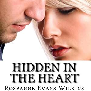 Hidden in the Heart Audiobook