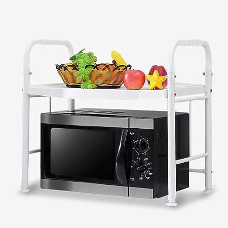 Bastidores de microondas para cocina Estante eléctrico ...