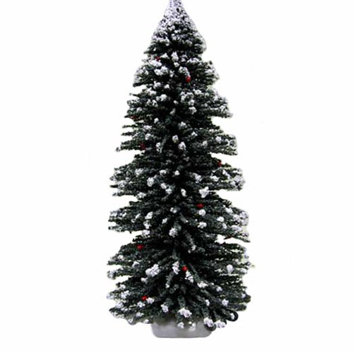 "16/"" 660 Byers/' Choice Snow Tree"