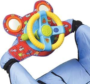 Volante Musical para Silla de Paseo Taf Toys