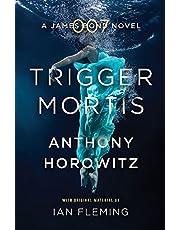 Trigger mortis: Anthony Horowitz