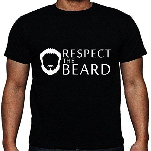 Respektieren Sie den Bart T-Shirt