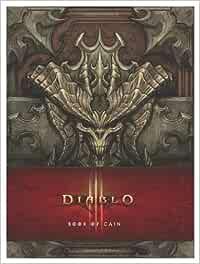 Diablo III: Book of Cain: Amazon.es: Cain, Deckard: Libros en ...