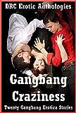 img - for Gangbang Craziness: Twenty Gangbang Erotica Stories book / textbook / text book