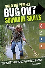 LEARN HOW TO SURVIVE!                  When it comes to surviving a disaster, having survival skills and know-how is as essential as having the necessary survival gear. Without the right knowledge, survival gear is ...
