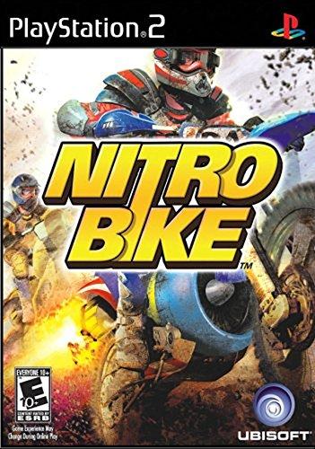 Price comparison product image Nitrobike - PlayStation 2