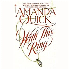 With This Ring Audiobook