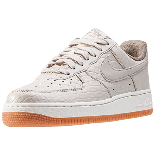 616725 Crudo 1 Force Air Vela 07 Crudo Nike Donna Caqui Mod Premium 10qAFxn