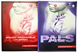 img - for Provider Manual Bundle - Advaned Cardivascular Life Support (ACLS) & Pediatric Advanced Life Support (PALS) book / textbook / text book