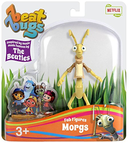 Beat Bugs Fab Figures Morgs product image