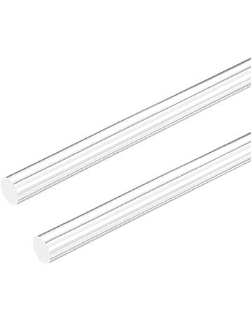 Barre tonde piene POM nero /Ø 32 mm lungo 500 mm Acetale Bar alt-intech/®