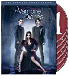 The Vampire Diaries: The Complete Fourth Season [Comb Pack]