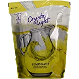 Crystal Light Lemonade 16 Pitcher Packs - 8.6 Ounce