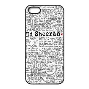 Ed sheeran Phone Case for iPhone 5S Case