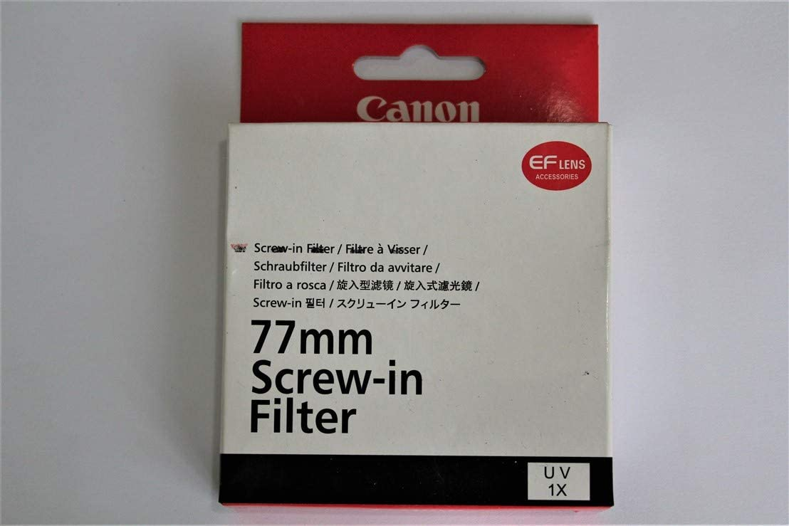 iSnapPhoto Microfiber Cloth 72mm UV Protection Filter For: Canon EF 35mm f//1.4L USM