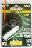 SaberCut UN-59K Power Cut II Trimmer Head