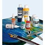 Vallejo Airbrush Thinner 200ml Paint