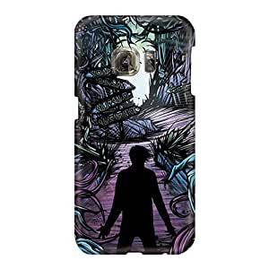MarcClements Samsung Galaxy S6 Durable Cell-phone Hard Covers Customized Attractive Adtr Homesick Pictures [wFe15594amFb]
