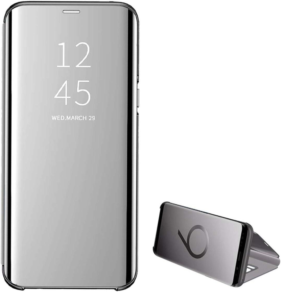Neivi Mirror Funda para Samsung Galaxy A7 2017, Ultra Delgado 360 ...