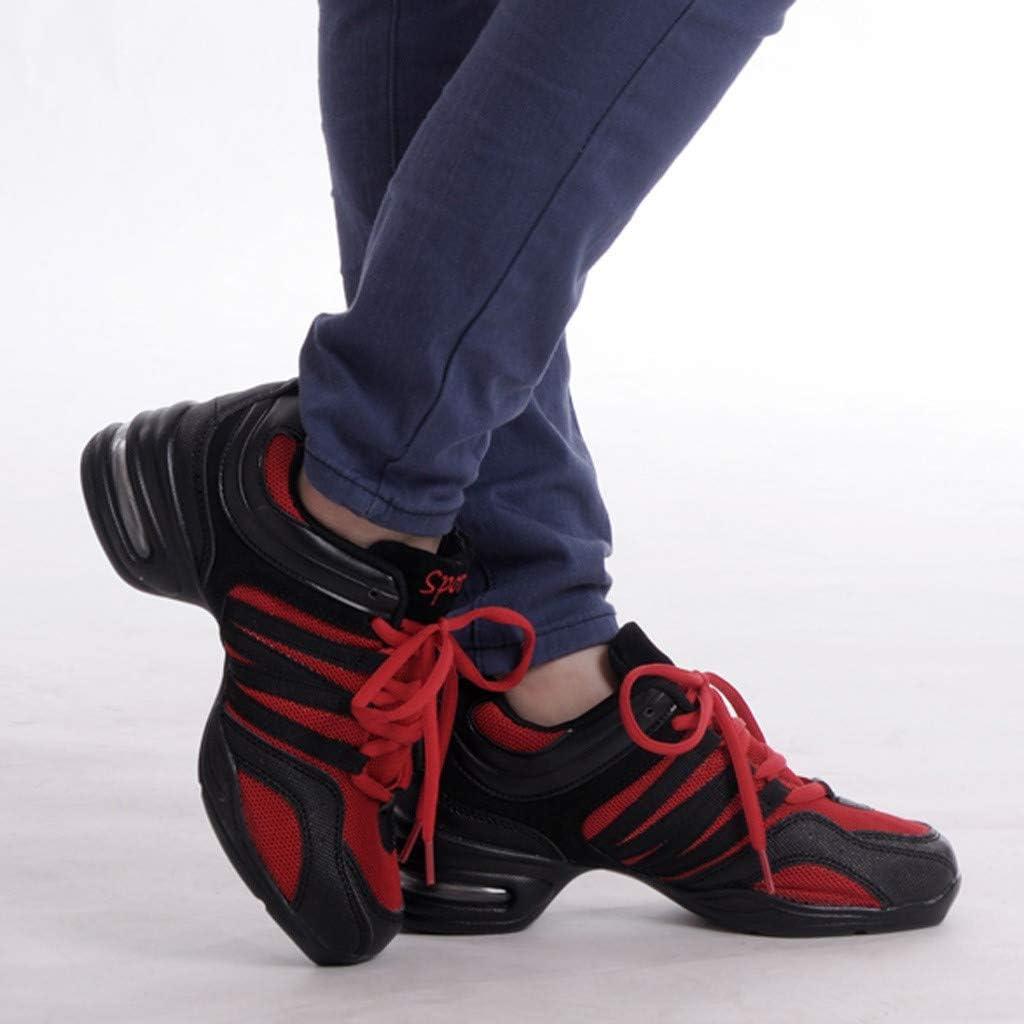DAIFINEY Damen Turnschuhe Atmungsaktiv Stra/ßenlaufschuhe Sportschuhe Air Fitness Sneaker Laufschuhe Mesh Ultraleicht Joggingschuhe Turnschuhe Walkingschuhe Traillauf Fitness Schuhe