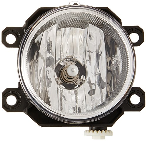 TYC 19-6063-00-9 Subaru Replacement Fog Lamp
