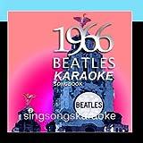 The Beatles 1966 Karaoke Songbook
