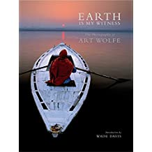 Earth Is My Witness