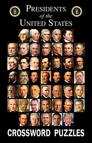 Presidents Crossword Puzzles