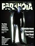 img - for Paranoia Magazine ISsue 59 - Fall 2014 book / textbook / text book