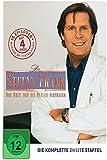 Dr. Stefan Frank - Die komplette zweite Staffel [4 DVDs]