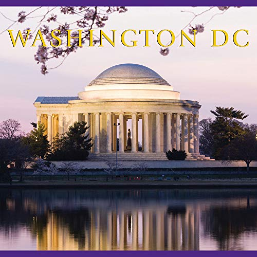 It's the core of American power and the seat of its history. Washington DC lies along the Potomac River and under the warm Southern air, among green parks peppered with pink Japanese cherry blossom trees.  DC's skyline is low and sprawling, its...