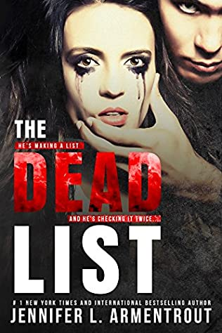book cover of The Dead List