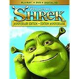 Shrek 15th Anniversary Edition