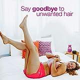 Veet Leg & Body Gel Hair Removal Cream- Sensitive
