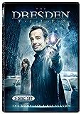 The Dresden Files: Season 1 (DVD)