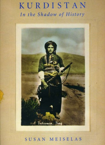 Kurdistan: In the Shadow of History, Second Edition