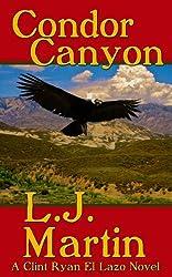 Condor Canyon - A Clint Ryan Western