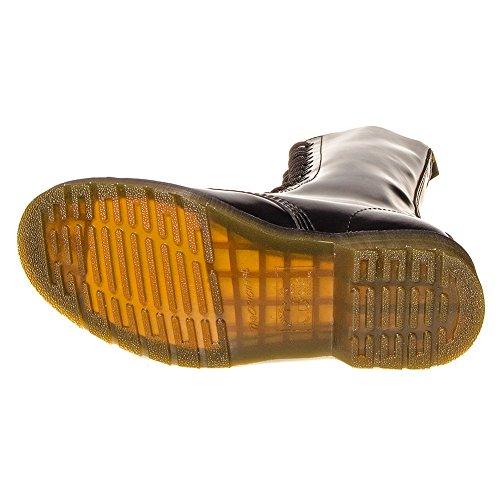 Dr Martens 1914 14 Eye Boots (Noir)