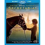 Secretariat (Bilingual) [Blu-ray + DVD]